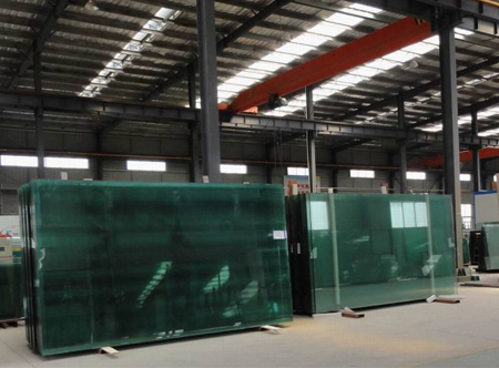 安徽艺术玻璃生产厂家