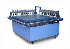 手动玻璃切割机JLQG-800型