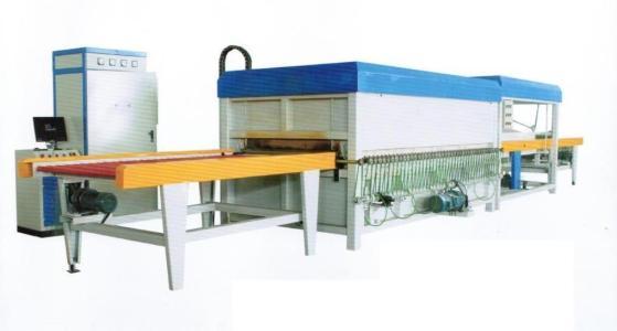 玻璃钢化炉厂家
